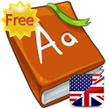 The Free Dictionary English icon
