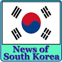 South Korean News Papers Free icon