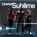 Libertad Sublime Lite HD icon