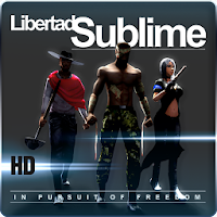 Libertad Sublime Lite HD 1.5