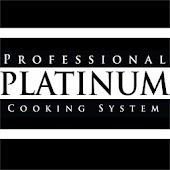Platinum Cookware by Antix