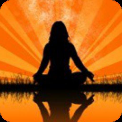 冥想音乐 健康 App LOGO-硬是要APP