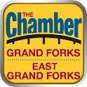 Grand Forks – East Grand (Old) logo