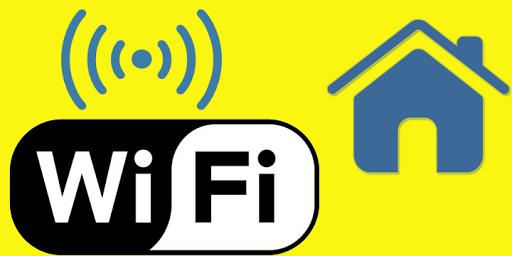Home Wi-Fi Hotspot