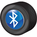 Auto Bluetooth donate logo