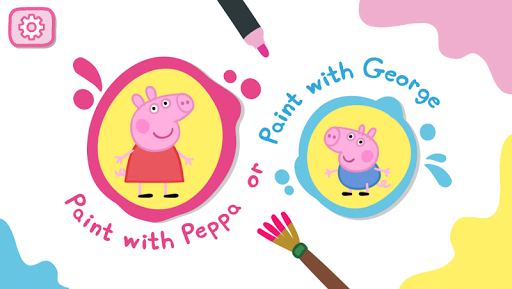 Peppa Pig: Paintbox  screenshots EasyGameCheats.pro 1