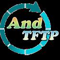 AndTFTP icon
