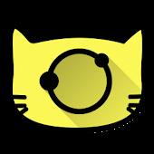 Naughty Kitten Icon Pack