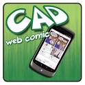 Ctrl Alt Del Comic Viewer icon