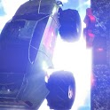 Monster Truck Hero icon