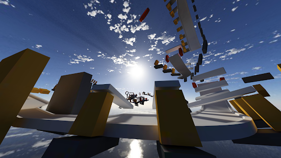 Jet Car Stunts 2 Screenshot 12