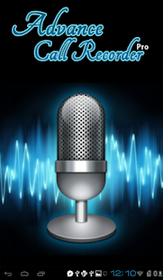 Advance Call Recorder Pro