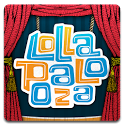 Lollapalooza Official App icon
