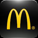 マクドナルド公式アプリ logo