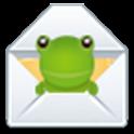 Return e-mail logo