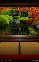 Screenshot of Zen Garden -Fall- LW