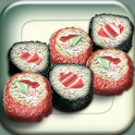 Японская Кухня logo
