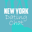 New York Dating Chat icon