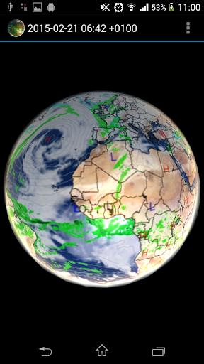 Earth Viewer  screenshots 5