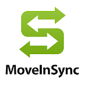MoveInSync icon