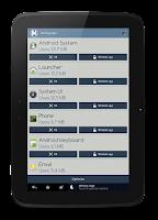 Screenshot of MEMbo - Faster Phone