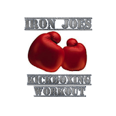 IRON JOE™ Kickboxing Workout