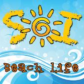 SGI Beach Life