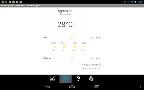 Akis Irrigation- screenshot thumbnail