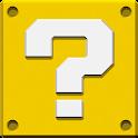 Super Mario Bros. Block Clock