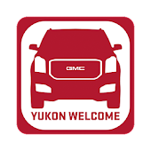 GMC Yukon Welcome