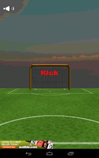 足球遊戲弗里克踢