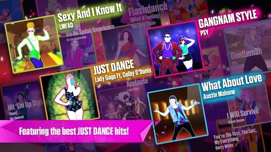 Just Dance Now Screenshot 19