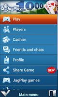 Screenshot of JagPlay Thousand (1000) online