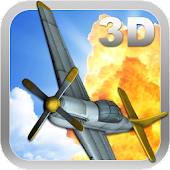 Battle Aircraft 3D