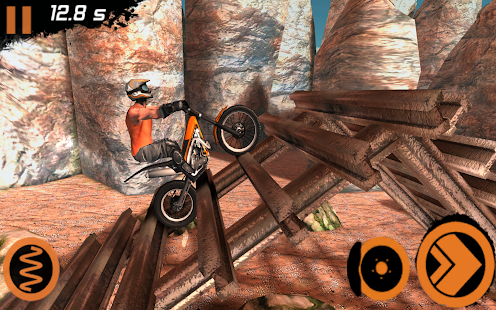Trial Xtreme 2 Racing Sport 3D Screenshot 15