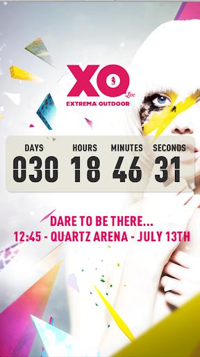 XO Opening Show