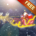 HD Christmas 3D Free icon