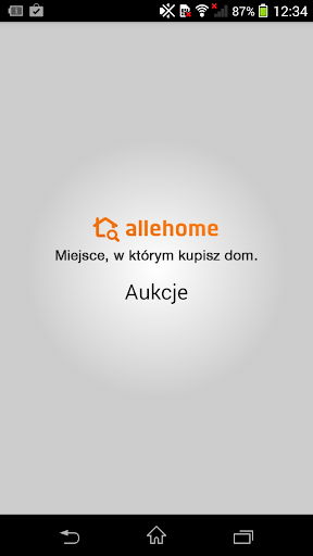 allehome aukcje