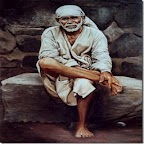 Real Sairam Photo with Mantra