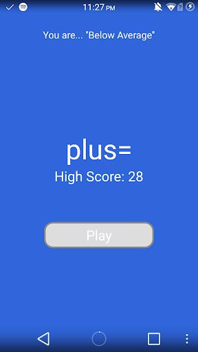 plusEquals++