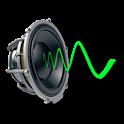 Speaker Test icon