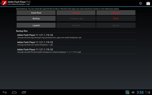 Root Uninstaller 8.5 screenshots 11