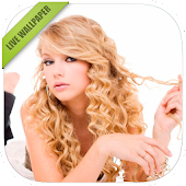Taylor Swift Live Wallpapers