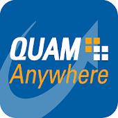 Quam Anywhere