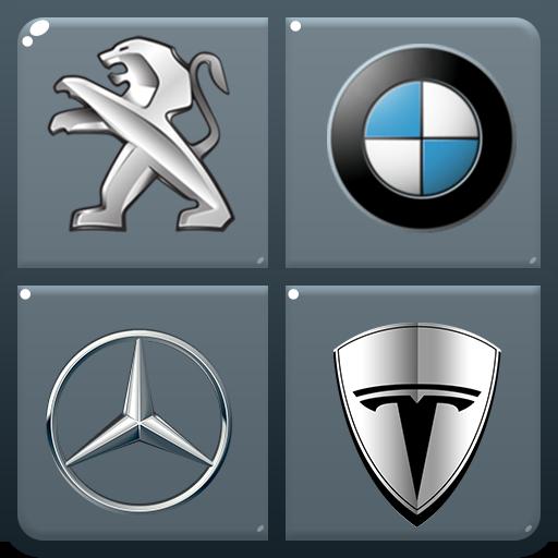Araba Logo Yarışması APK