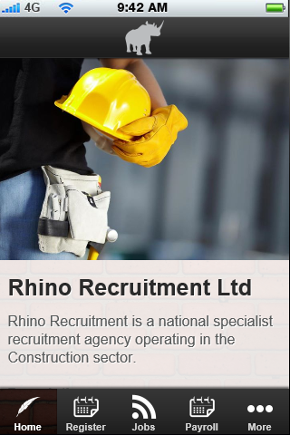 Rhino Rec