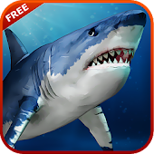 Shark Simulator Sea