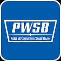PWSB Mobile Banking icon