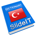SlideIT Turkish  QWERTY  Pack icon