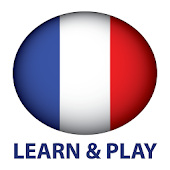 Learn and play. French +